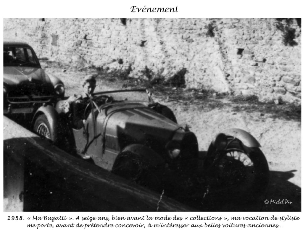 bugatti 1958